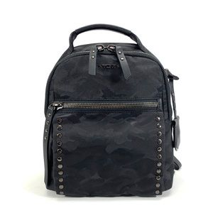Tumi Mini Backpack Witney Voyageur Black Camo